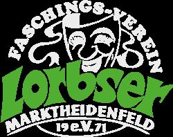 Faschingsverein Lorbser e.V. Logo